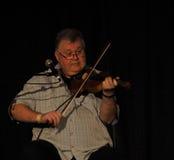 Canadian Fiddler Stock Images