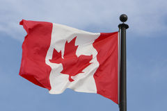 Free Canadian Flag Stock Image - 693751