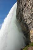 Canadian Horseshoe Falls at Niagara Royalty Free Stock Photos