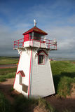 Canadian lighthouse Stock Photos