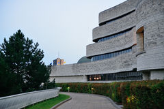 Canadian Museum of Civilization Royalty Free Stock Images