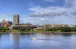 The Canadian Museum of History, Ottawa Gatineau, Canada Royalty Free Stock Photos