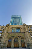 Canadian Museum of Nature Building, Ottawa, Canada Stock Photo