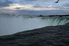 Canadian Niagara Falls Royalty Free Stock Image