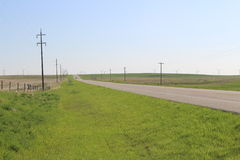 Canadian Prairies Stock Photos