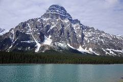 Canadian Rockies. Stock Images