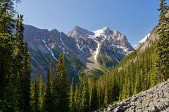 Free Canadian Rockies Royalty Free Stock Photos - 57121608