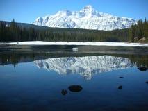 Free Canadian Rockies Royalty Free Stock Photo - 8356985