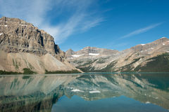 Canadian Rockies in Banff National Park, Alberta, Canada Stock Photography