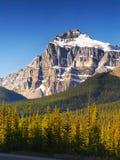 Canadian Rockies Stock Photography