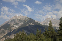 Canadian Rocky Mountains, British Columbia, Canada Stock Photography