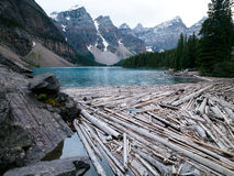 Canadian scenery Royalty Free Stock Image