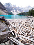 Canadian scenery Stock Images