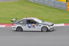 Canadian Touring Car Championship Stock Photo