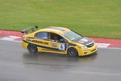 Canadian Touring Car Championship Royalty Free Stock Image