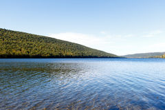 Canadice Lake Stock Image