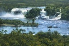 Canaima Laguna obrazy royalty free