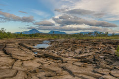 Canaima National Park, Venezuela Stock Photos