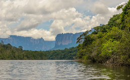 Canaima National Park, Venezuela Royalty Free Stock Photos