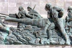 canakkale μνημείο μαρτύρων Στοκ εικόνα με δικαίωμα ελεύθερης χρήσης
