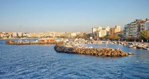 Canakkale, Τουρκία Στοκ εικόνα με δικαίωμα ελεύθερης χρήσης