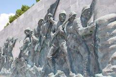 Canakkale Martyrs il memoriale Immagine Stock