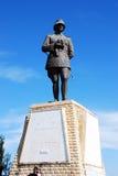 Canakkale Monument Conkbayiri Royalty Free Stock Image