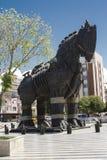 Canakkale / Turkey Stock Photo