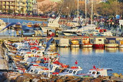 Canakkale, Turquia Fotos de Stock