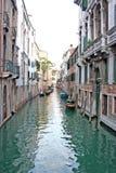 Canal à Venise photographie stock