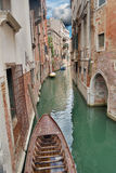 Canal. Stock Image