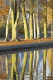Canal Imagen de archivo