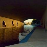 Canal de Rideau Imagen de archivo