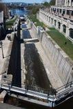 Canal de Rideau Foto de Stock