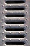 Canal del hierro, fondo vertical Imagen de archivo libre de regalías
