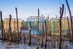 Canal des Pangalanes Stock Image