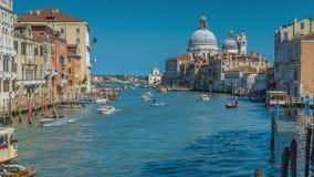 Canal grand de Venise clips vidéos
