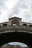 Canal grande de Veneza Fotos de Stock