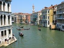 Canal Grande, Venice royalty free stock photo