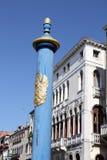 Canal Grande, Venice, Veneto,  Italy Royalty Free Stock Photography
