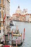 Canal Grande, Venice, Veneto, Venetia, Italy Royalty Free Stock Image