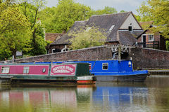 Canal stock photos