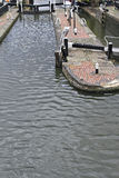 Canal Lock Stock Photography