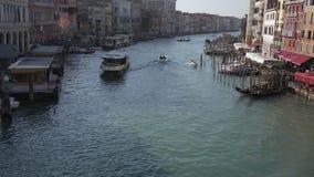 Canal magn?fico Venecia Italia