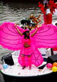 Canal Parade, Gay Pride 2011 Stock Image
