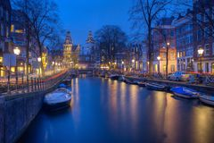 Canal, Reflection, Waterway, Water royalty free stock photo
