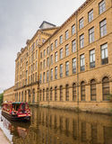 Canal Stock Images