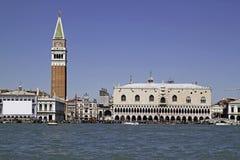 Canal San Marco, Venice Stock Photo