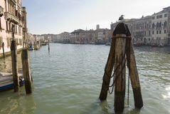 canal Venise Image stock