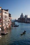 canale большая Италия venice Стоковое Изображение RF